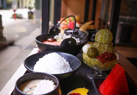 Harumi 23 春美 - Tokyo cuisine - Plaza Arkadia